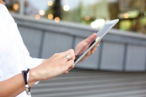 Digitale Kompetenz –was kann ich jetzt lernen?