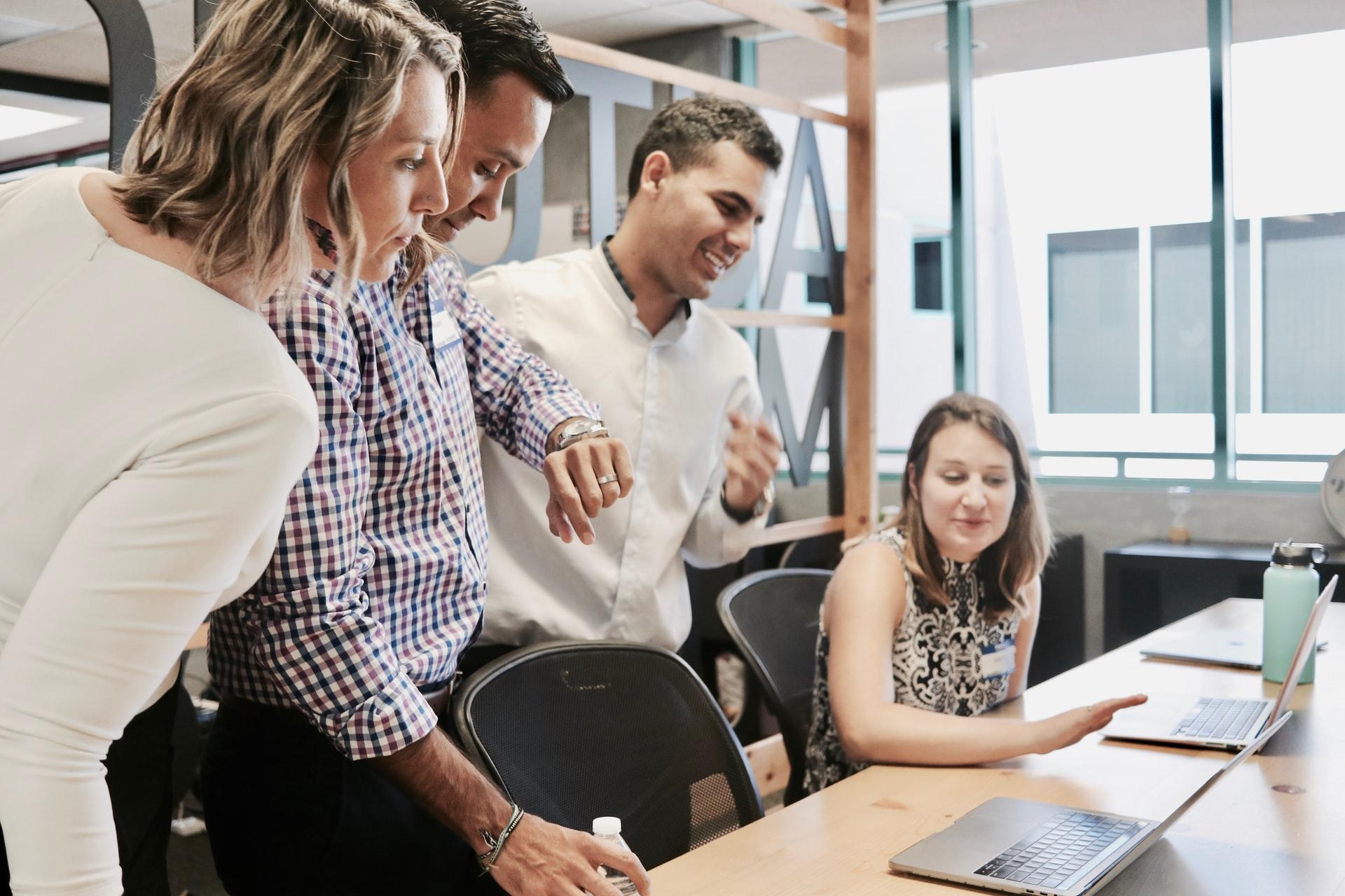 E-Learning Plattform erstellen im Unternehmen