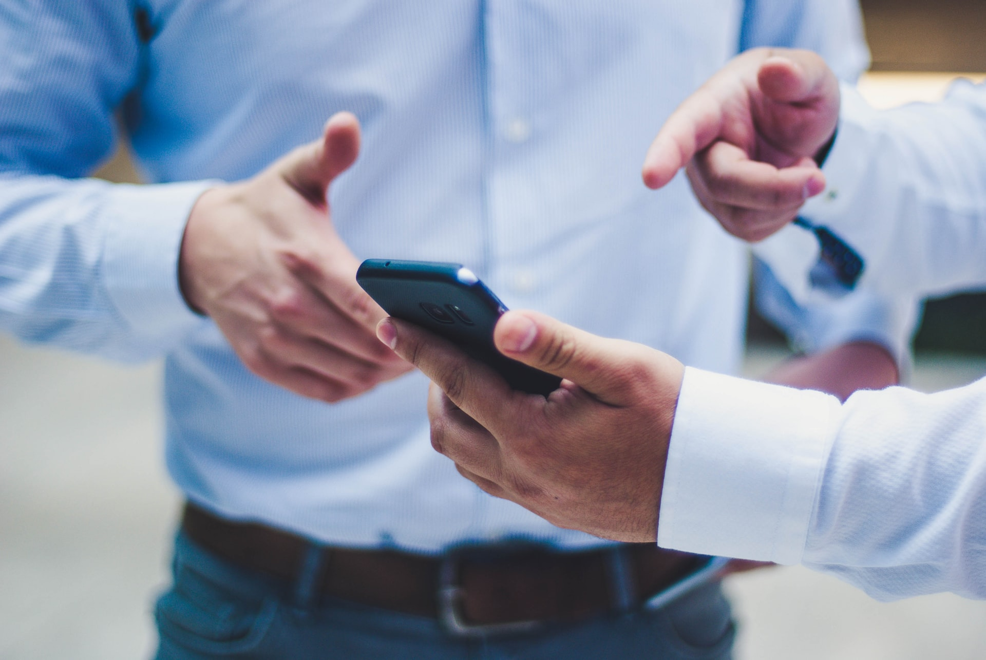 Mobile Learning im Unternehmen